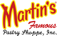 Martin's Famous Potato Rolls and Bread